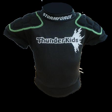 Shoulder Pads ThunderKids 2 Mould