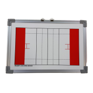 Rugby Magnetic Coaching Board